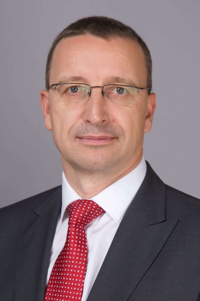 Mercedes Benz India Gets Martin Schwenk As The New Managing Director And CEO! 4