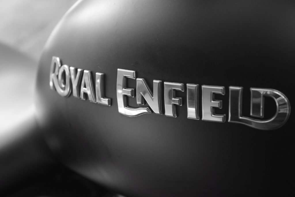 Flash Elecronics Royal Enfield patent infringement