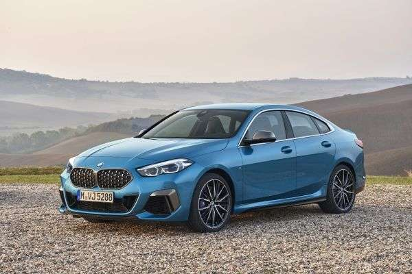 BMW 2 Series Gran Coupe Revealed, 5 Things To Know! 2