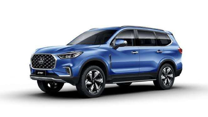 MG Motor Seems Highly Confident Of The Indian Market, To Bring In A Sedan And A Luxury SUV Soon ! 2