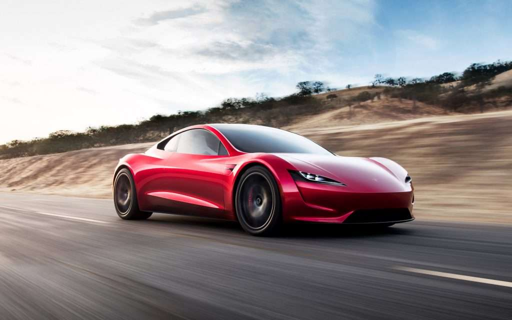 elon musk and tesla inc to generate energy in united kingdom