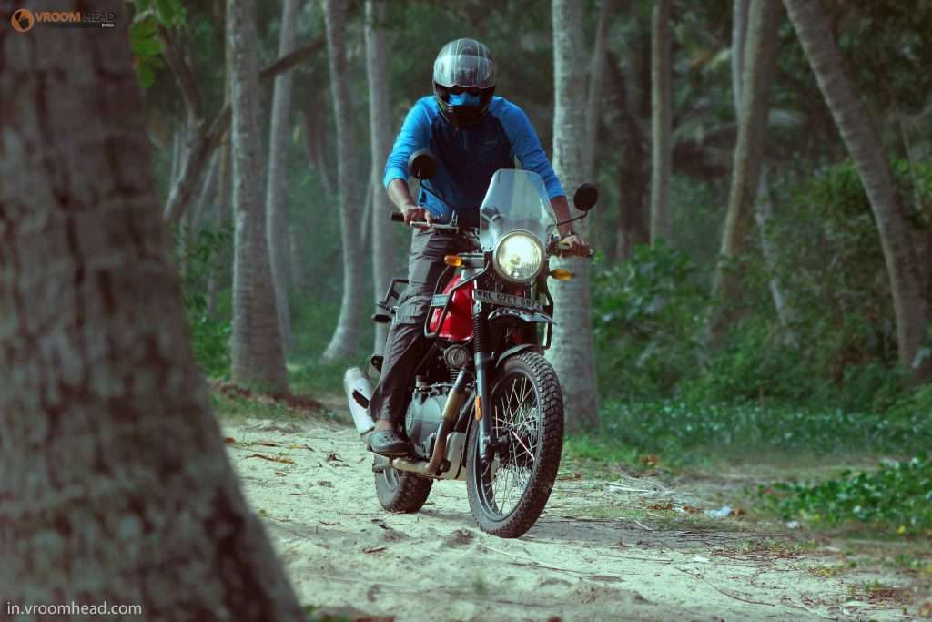 Royal Enfield Himalayan BS6 Review: What Have Changed On The New Himalayan? 10