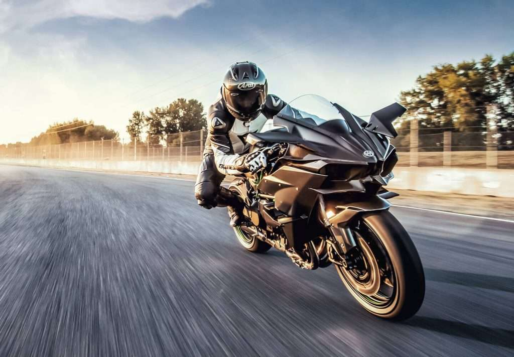 Here Are 15 Most Expensive Bikes You Could Buy In India In 2019! 32