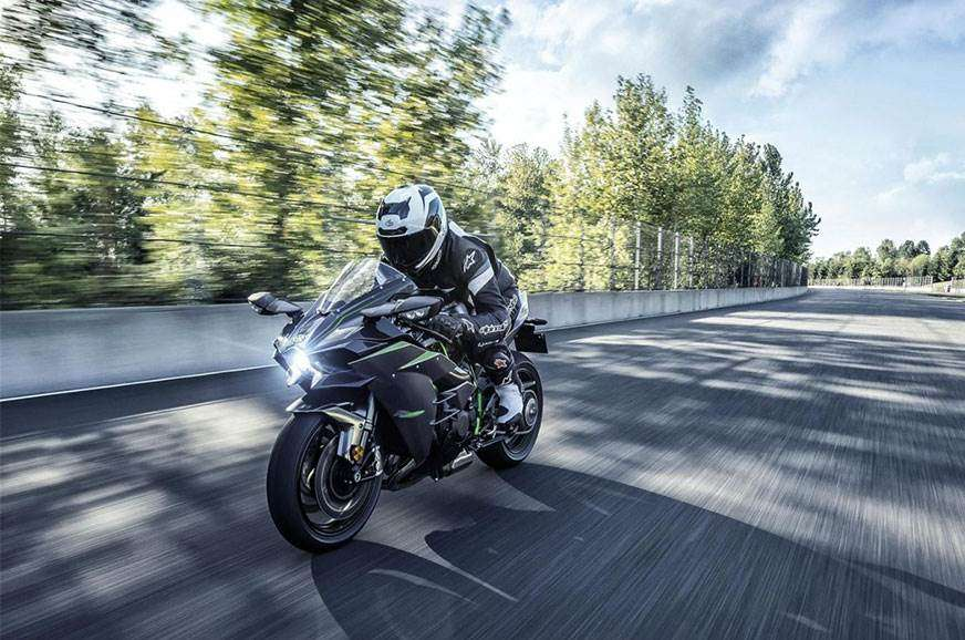 Here Are 15 Most Expensive Bikes You Could Buy In India In 2019! 16