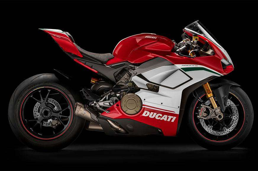 Here Are 15 Most Expensive Bikes You Could Buy In India In 2019! 24