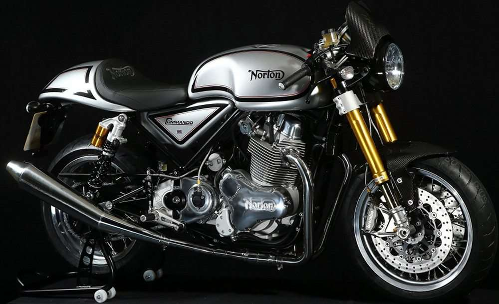 Here Are 15 Most Expensive Bikes You Could Buy In India In 2019! 6