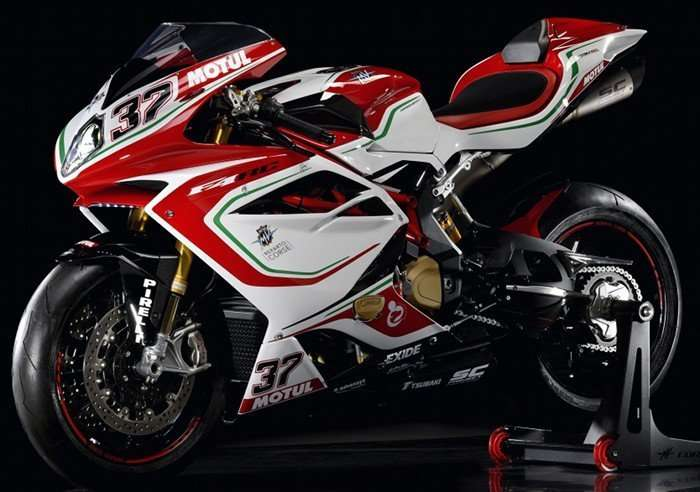 Here Are 15 Most Expensive Bikes You Could Buy In India In 2019! 22