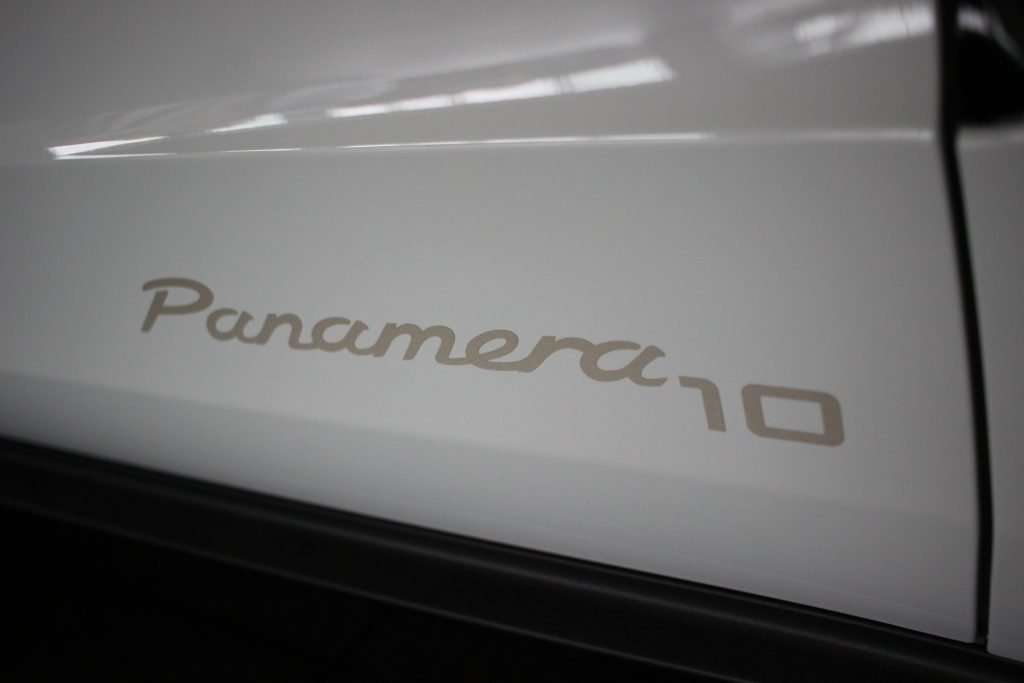 Porsche Panamera 10 Years Edition: Everything You Need To Know About The Panamera That Celebrates A Glorious Decade Of The Nameplate! 8
