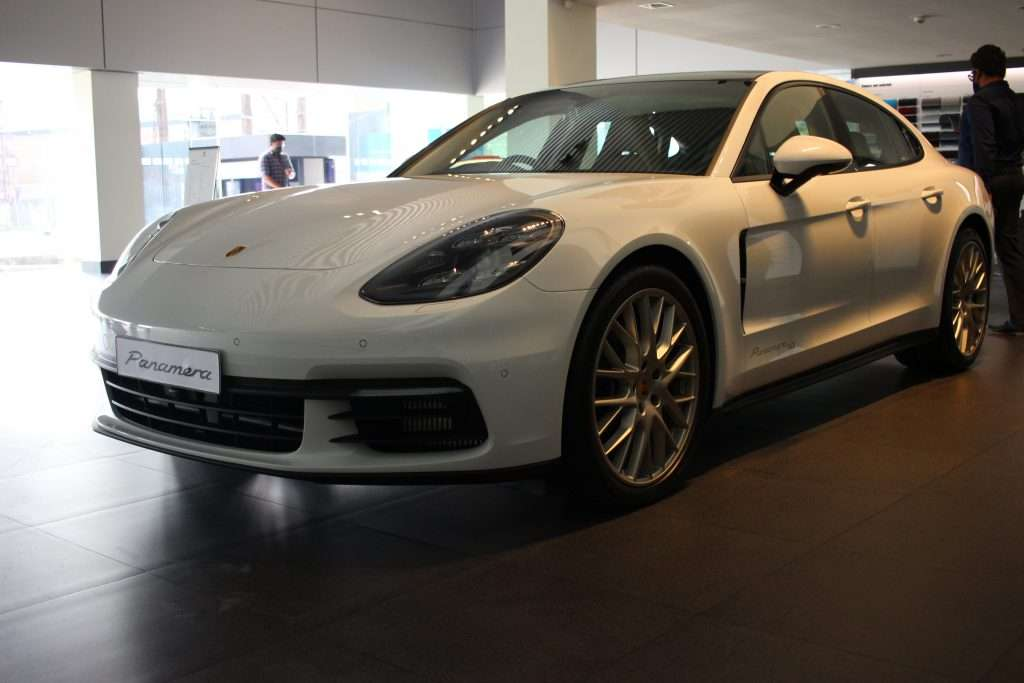 Porsche Panamera 10 Years Edition: Everything You Need To Know About The Panamera That Celebrates A Glorious Decade Of The Nameplate! 4