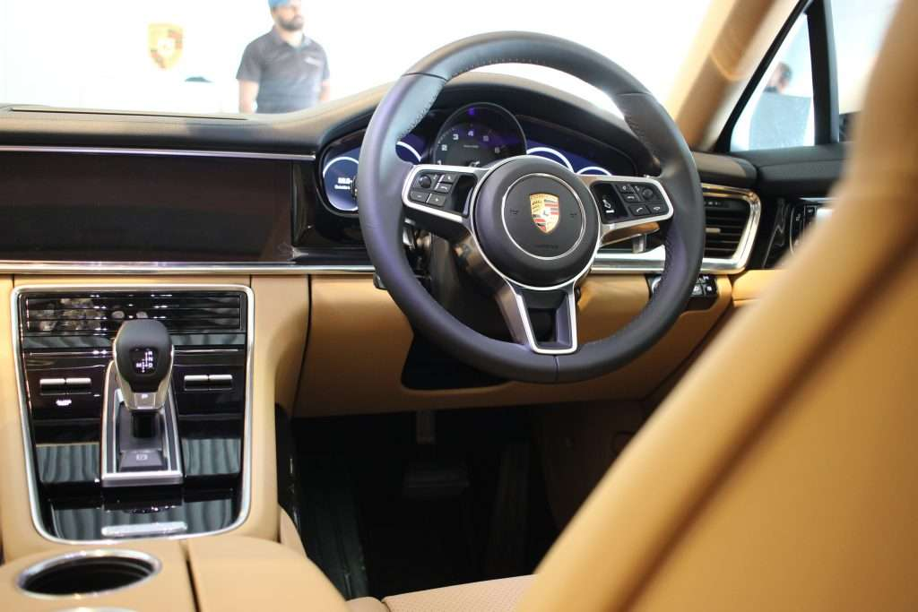 Porsche Panamera 10 Years Edition: Everything You Need To Know About The Panamera That Celebrates A Glorious Decade Of The Nameplate! 10