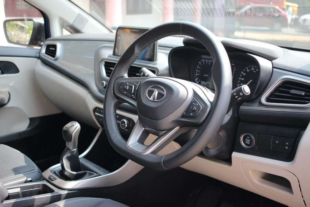 Tata Altroz iTurbo Review: A Hot Hatch By Any Chance? 1