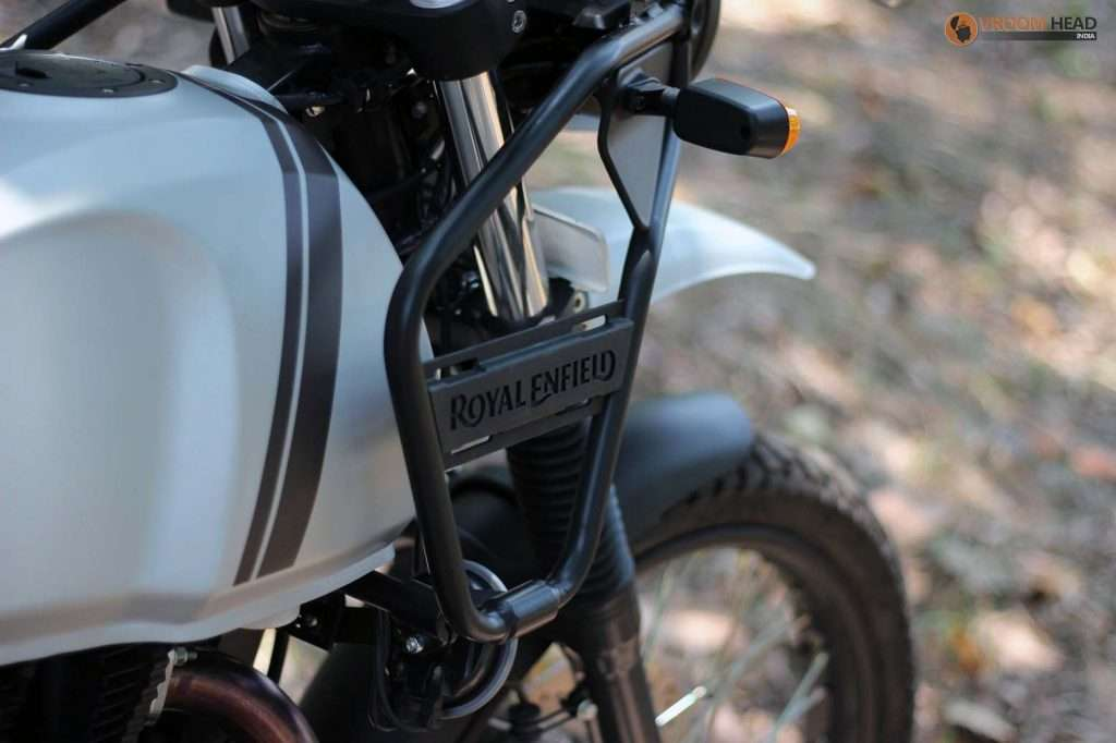 2021 Royal Enfield Himalayan: 7 Changes To Spot! [EXPLAINED] 4