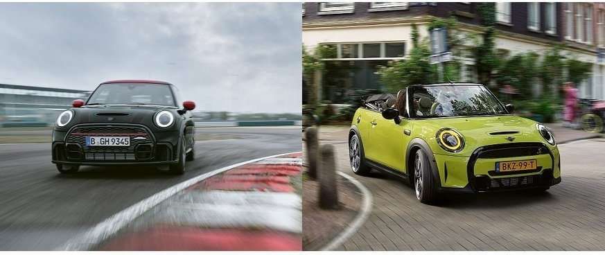 2021 Mini 3-Door, Convertible, And JCW Hatch Launched In India 2