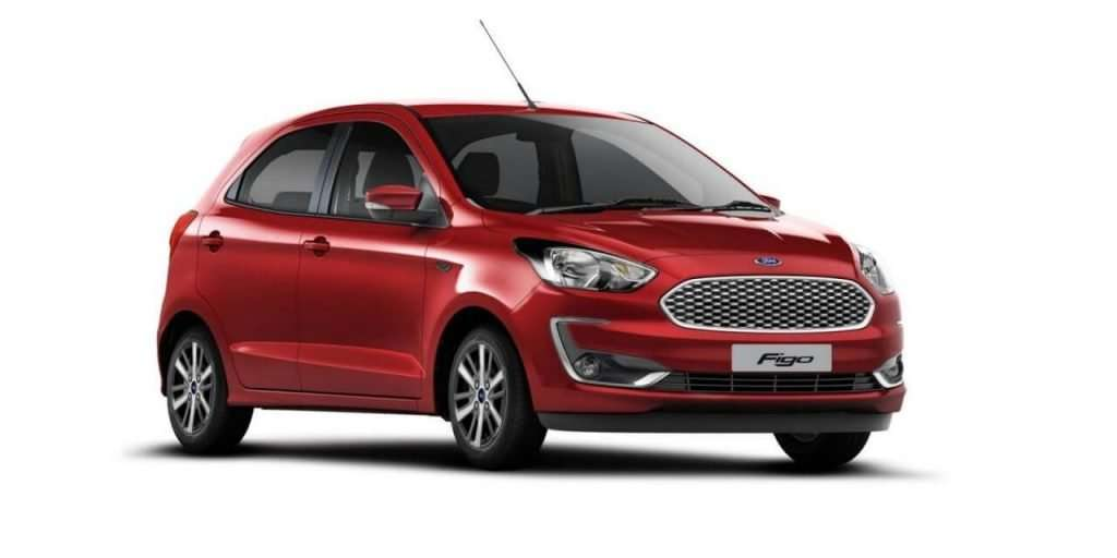 Ford Figo Automatic Launched In India From Rs 7.75 Lakh 8