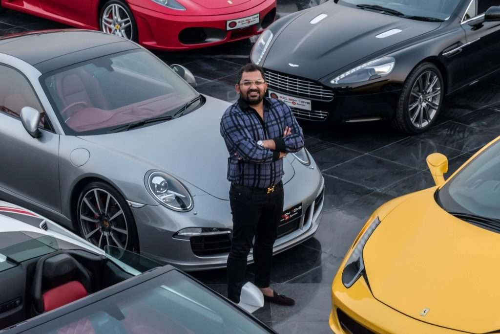 EVs Are The Future And BBT Is Looking Forward To It [In Conversation With BBT's Jatin Ahuja] 6