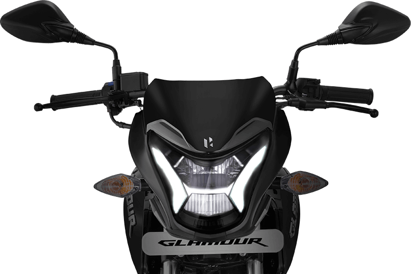 Hero Glamour XTec Launched In India, Gets Turn-By-Turn Navigation 1